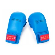 Hayashi Karate Gloves  (WKF Approved)