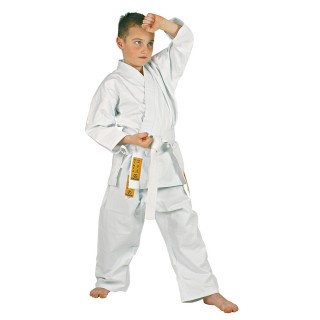 Hayashi 練習 空手道袍