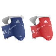 Adidas 跆拳道兒童雙面護甲