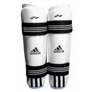 Adidas WTF 認證跆拳道護脛