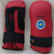ITF 跆拳道拳套