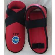 ITF 跆拳道護腳套