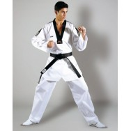KWON Grand Victory taekwondo suit, with broidering Taekwondo