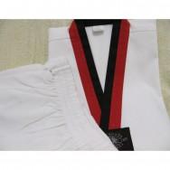 MOOSA WTF 跆拳道道袍