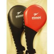 MOOSA 跆拳道雙層腳靶